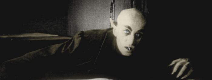 Vampir Klasiği Nosferatu Yeniden Beyazperdeye Hazırlanıyor!