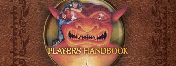 1st Edition Player's Handbook Yeniden Piyasada