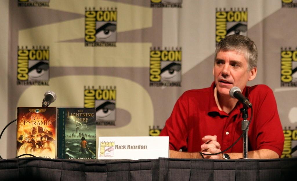 rick-riordan