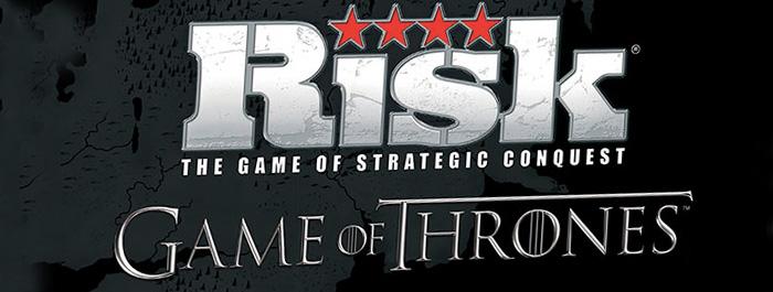 Risk – Game of Thrones Versiyonu Resmen Açıklandı