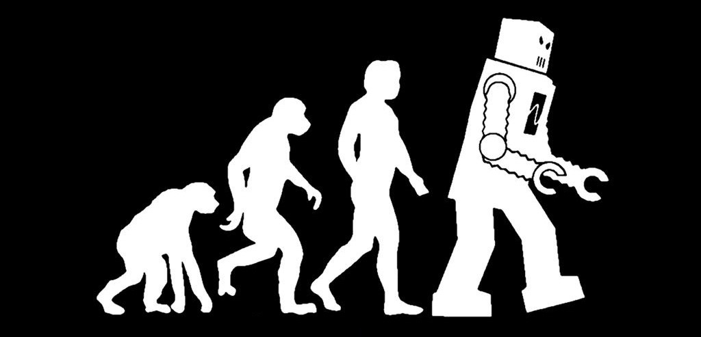robot-evrim