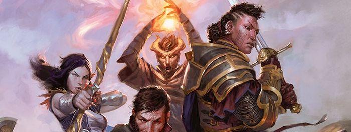 Dungeons and Dragons, Forgotten Realms ile Büyümeye Devam Ediyor!