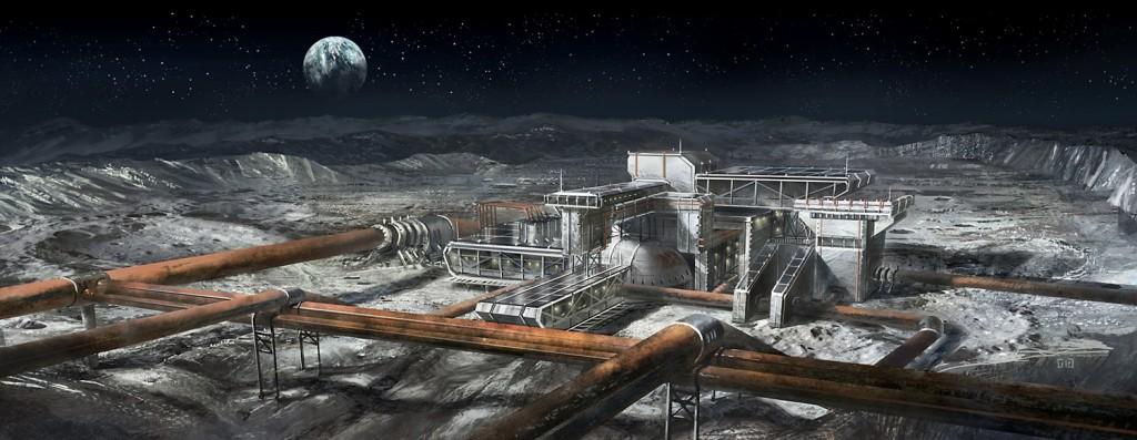 uzay-space
