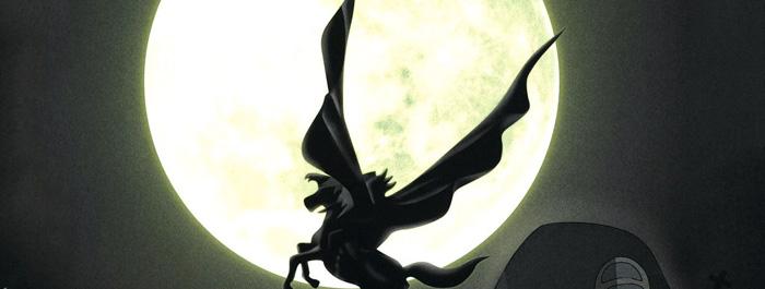 Yeni Vampire Hunter D Filmi Yolda