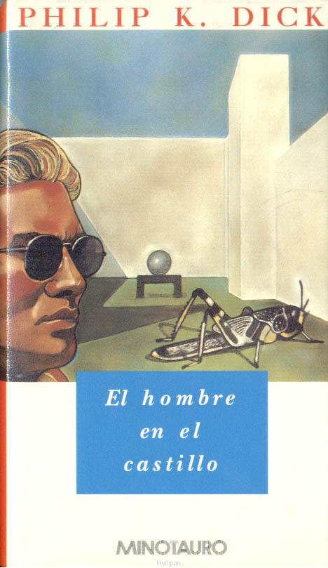 Şili'deki kapak ile birlikte durum sürreal ve kötü bir hal almaya başlıyor. Kitabın içerisindeki hikayenin içindeki hikayede geçen çekirge ve -muhtemelen- erkek egemenliğini temsilen bir erkek yüzü...