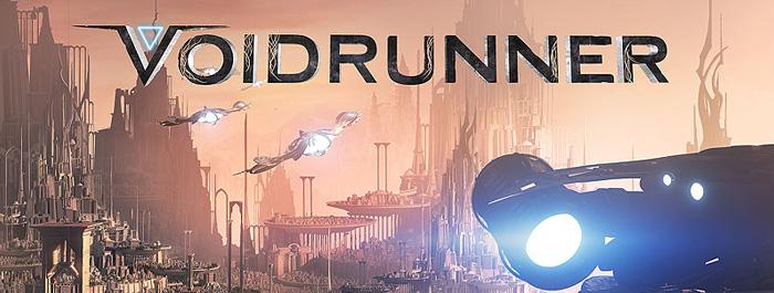 Türk Yapımı Voidrunner, Kickstarter'da Destek Bekliyor!