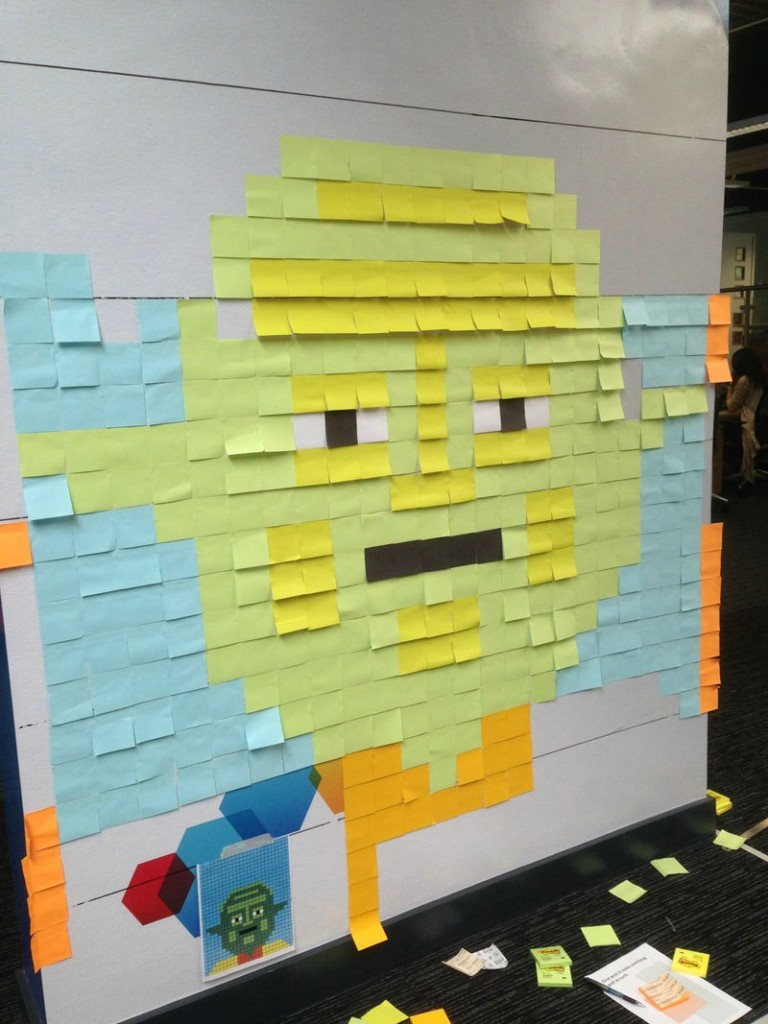 co-workers-use-post-its-to-turn-boring-office-walls-into-awesome-star-wars-characters-15
