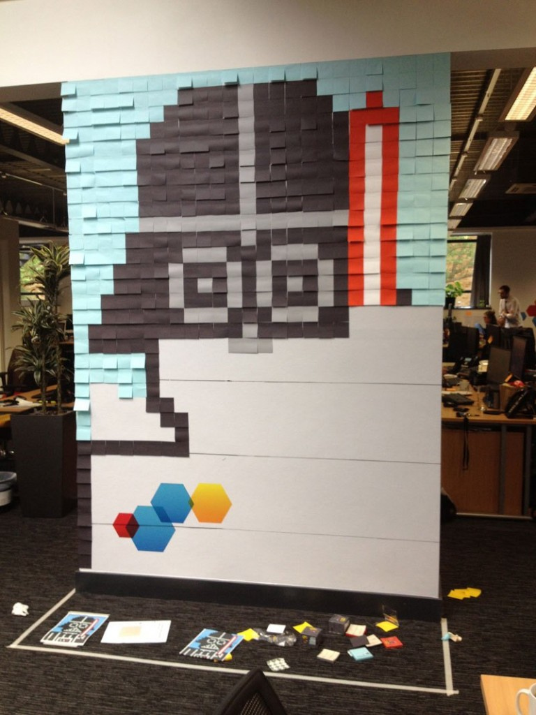 co-workers-use-post-its-to-turn-boring-office-walls-into-awesome-star-wars-characters-17