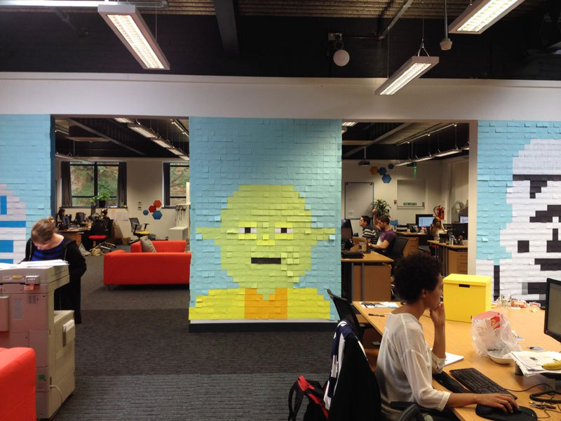 co-workers-use-post-its-to-turn-boring-office-walls-into-awesome-star-wars-characters-19