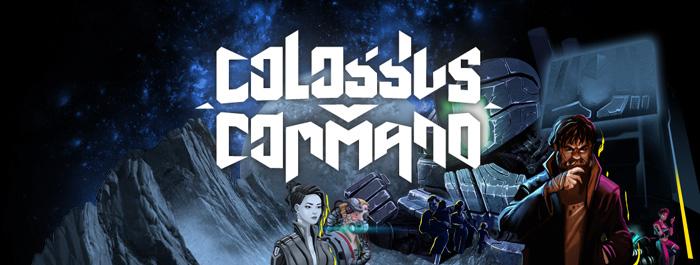 colossus-command