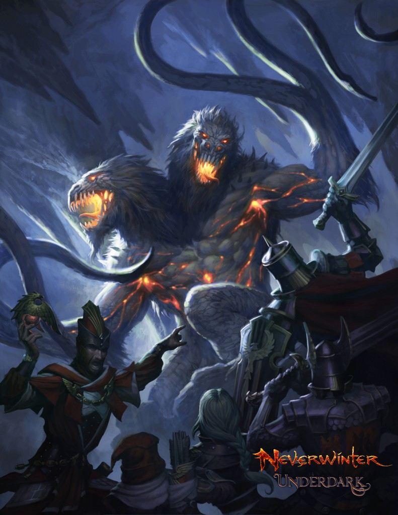 neverwinter-underdark