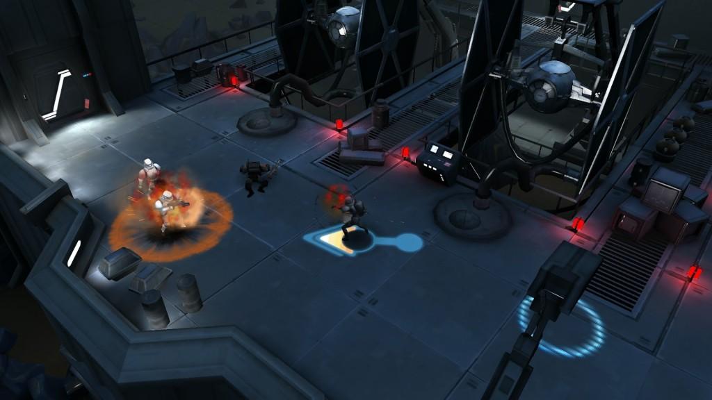 star-wars-uprising-resim