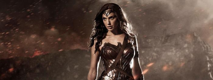 Wonder Woman Filminin Çekimleri Kasım'da Başlıyor