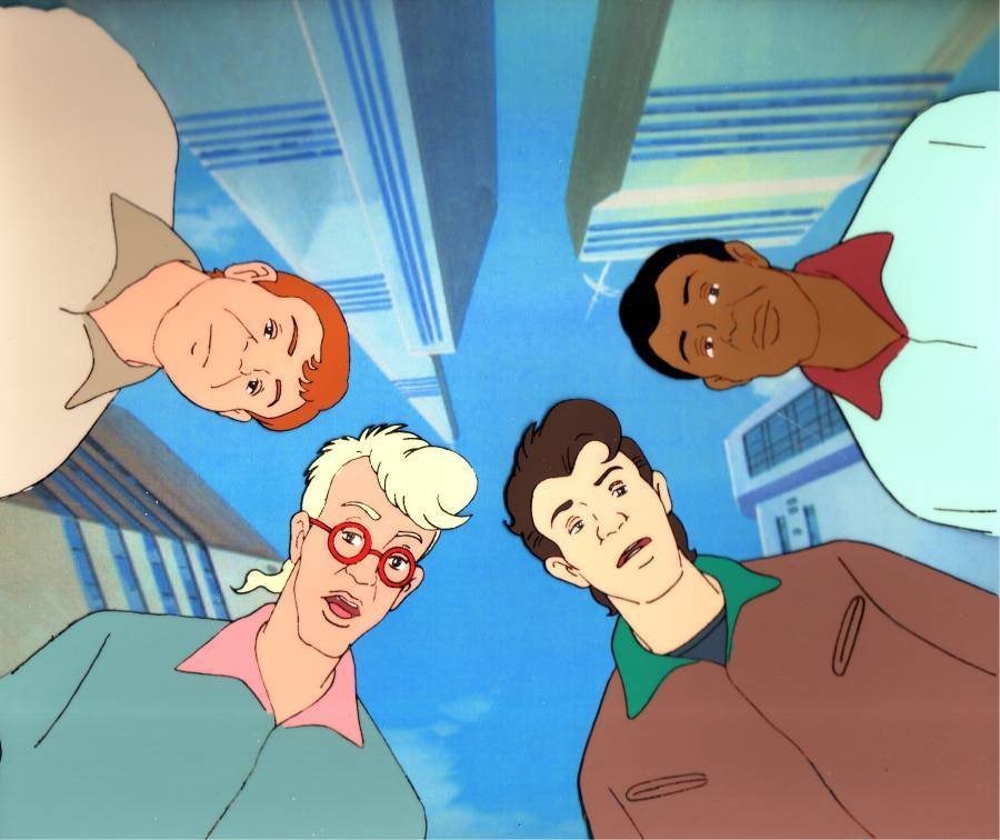 Real-Ghostbusters-Animation