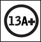 13A-etiket