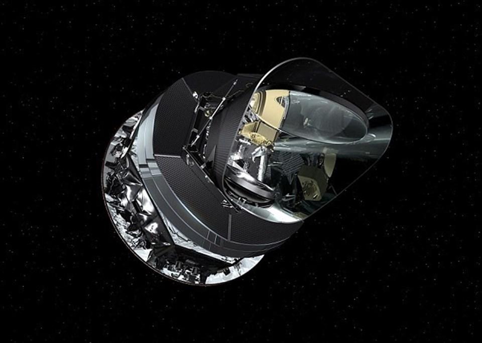 planck-uzay-teleskobu