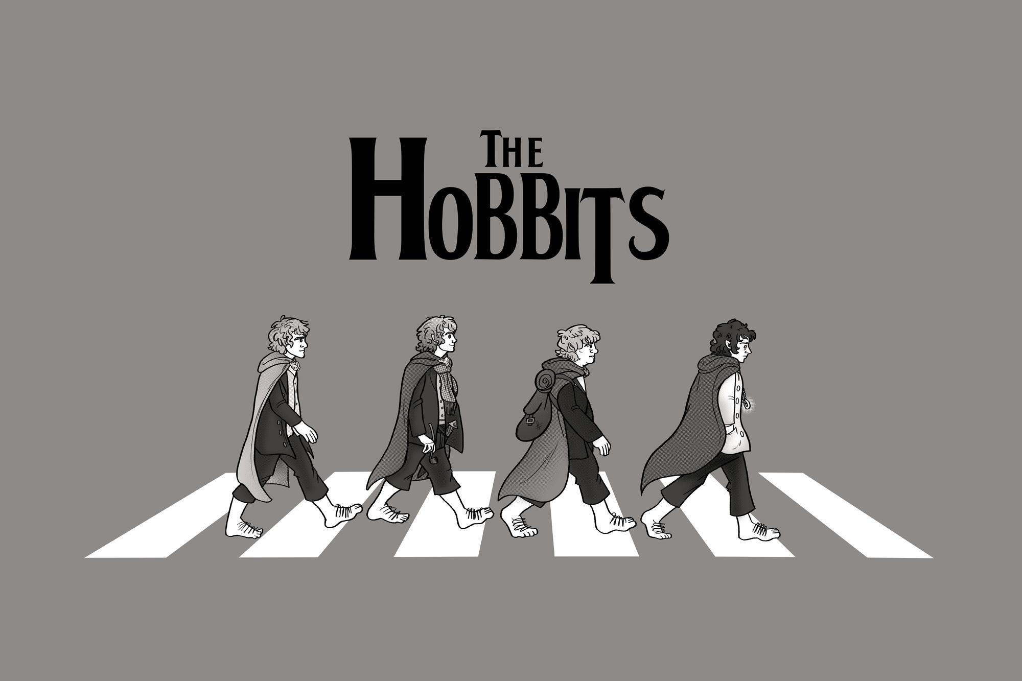 the-hobbits