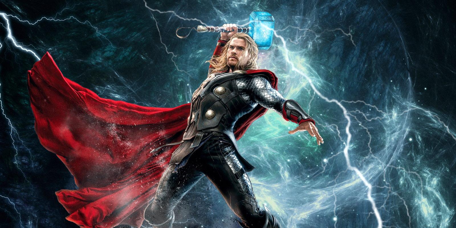Thor 3 Ragnarok indir
