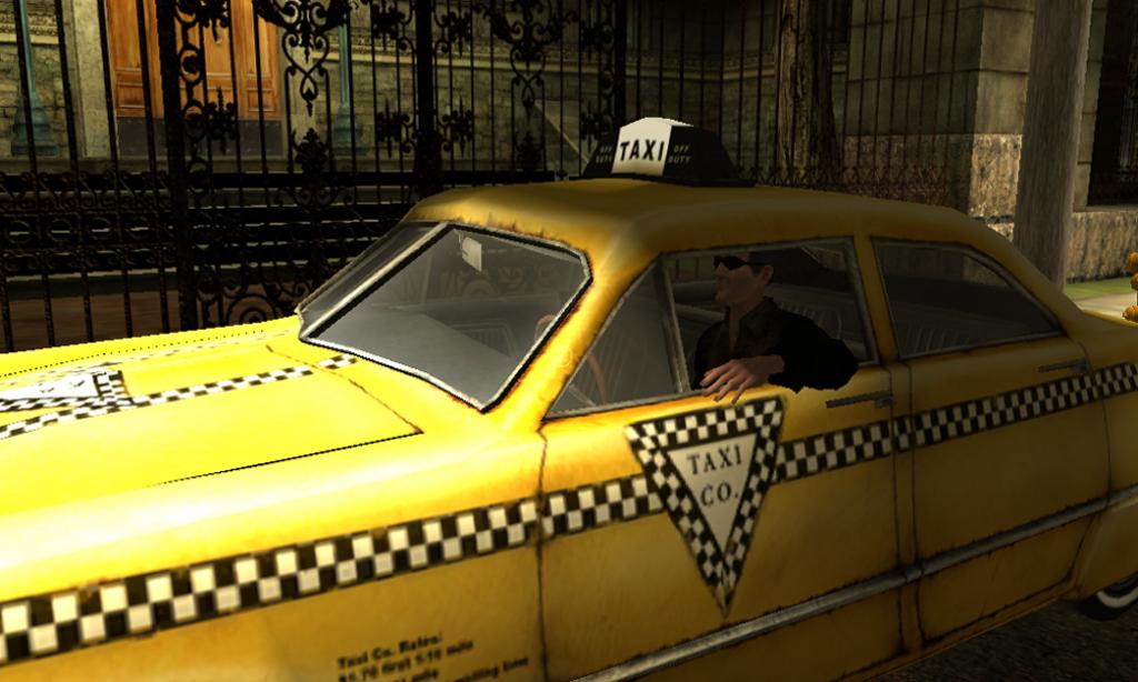 vampire-taxi