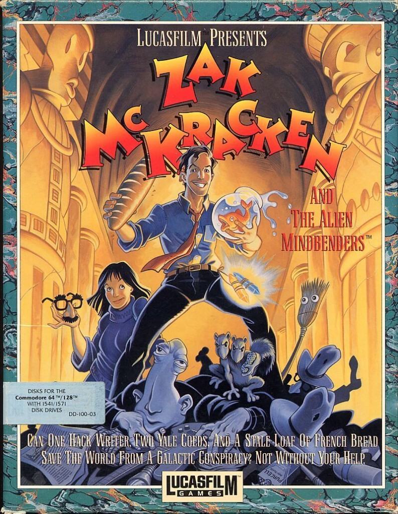 zak-mckracken-and-the-alien-mindbenders-commodore-64-front-cover