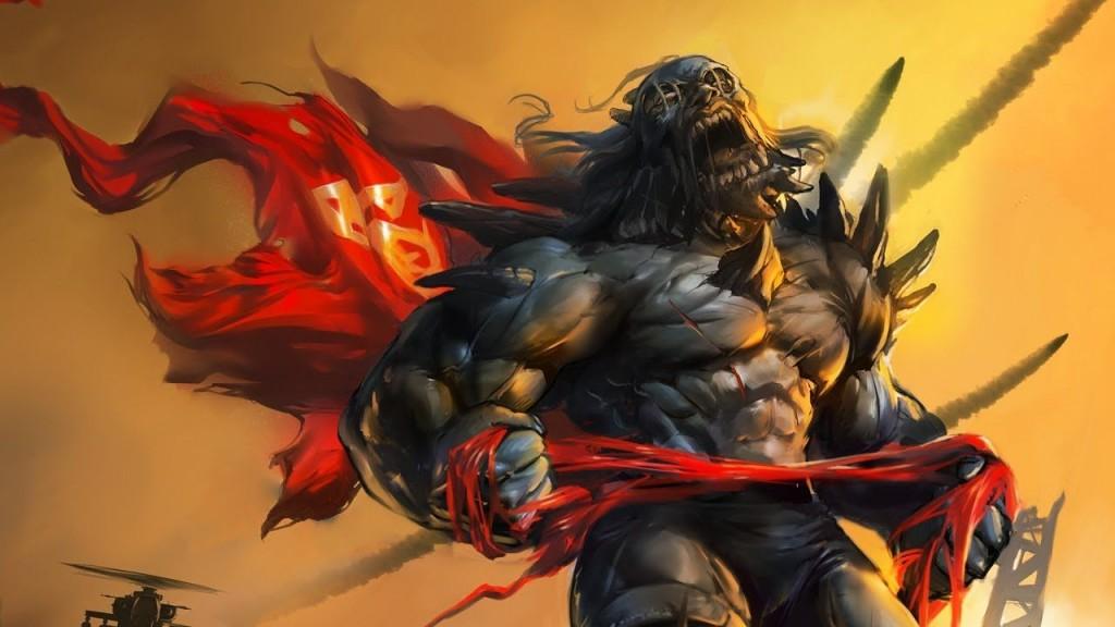 doomsday-superman-pelerin