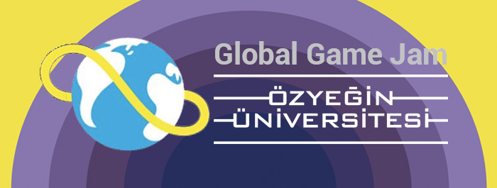 global-game-jam-ozyegin-universitesi-banner