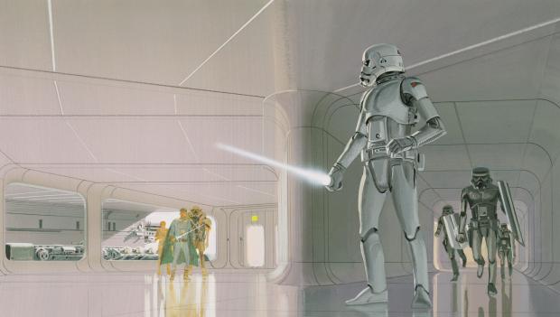 ralph-mcquarrie-stormtrooper-lightsaber