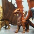 3 Boyutlu Yazıcı İçin Ücretsiz Dungeons and Dragons Ejderhaları