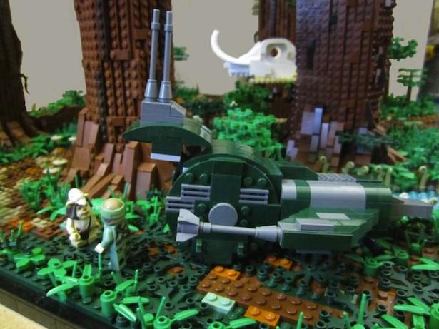 Forest-Ranger-Star-Wars-Lego