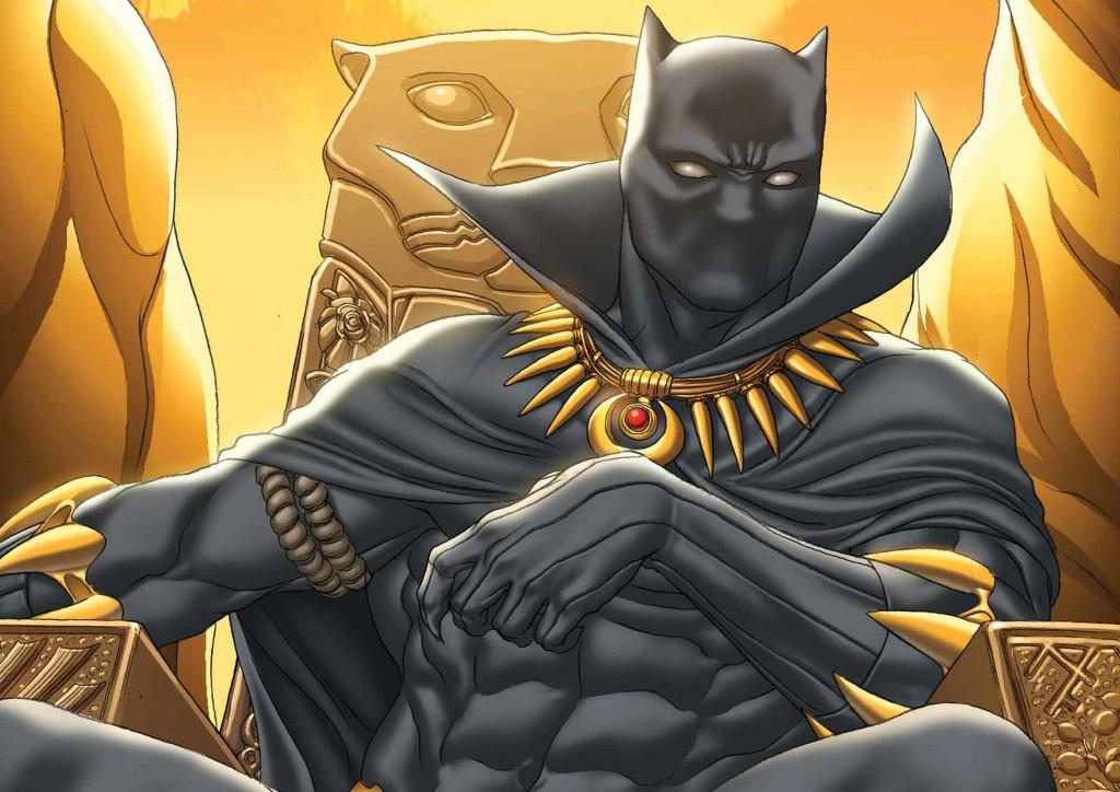 black-panther-resim