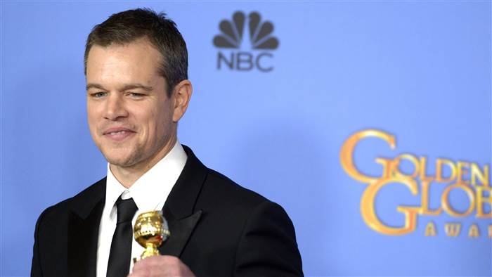 matt-damon-golden-globe