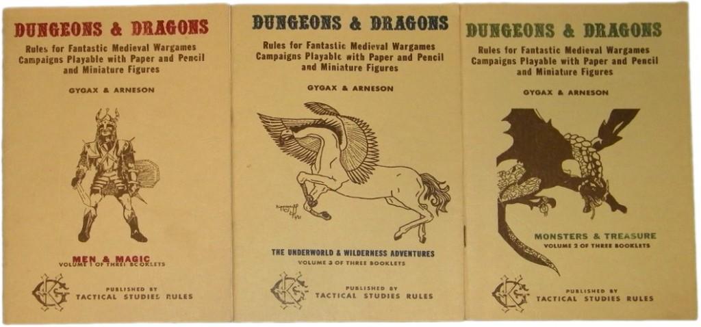 original-dungeons-and-dragons-book