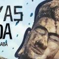 Göktuğ Canbaba'nın Yeni Kitabı Ayyaş Buda Çıktı!