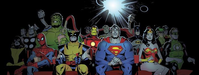 comic-book-movie