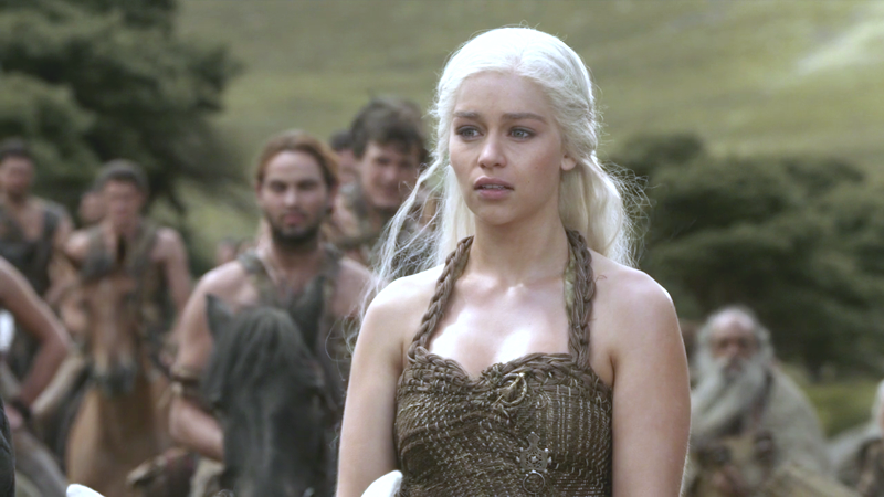 daenerys-targaryen-dothraki