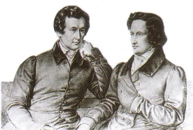 Araştırmacılar, Grimm Kardeşler'in, popülerleştirdikleri masallarının ilk yazılı kayıtlardan daha da eskiye dayandıklarına inandıklarını söylüyorlar.
