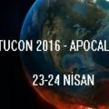 Metucon 2016 – Apocalypse Duyuruldu