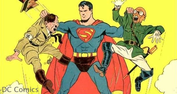 superman-hitler-cizgi