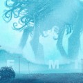 Stephen King'in The Mist Eseri Dizi Oluyor