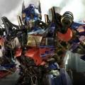 Transformers 5 Filminin İsmi Belli Oldu