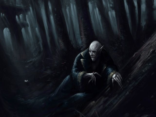 vampire-mezar