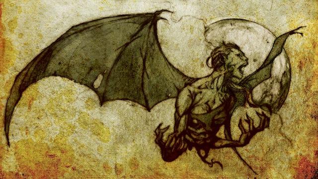vampire-myth