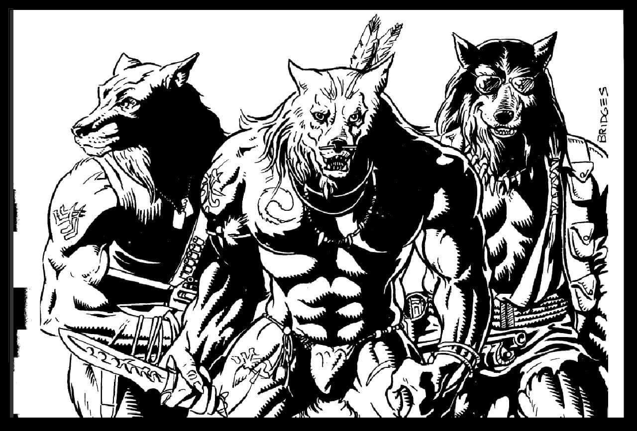 werewolf-gorsel