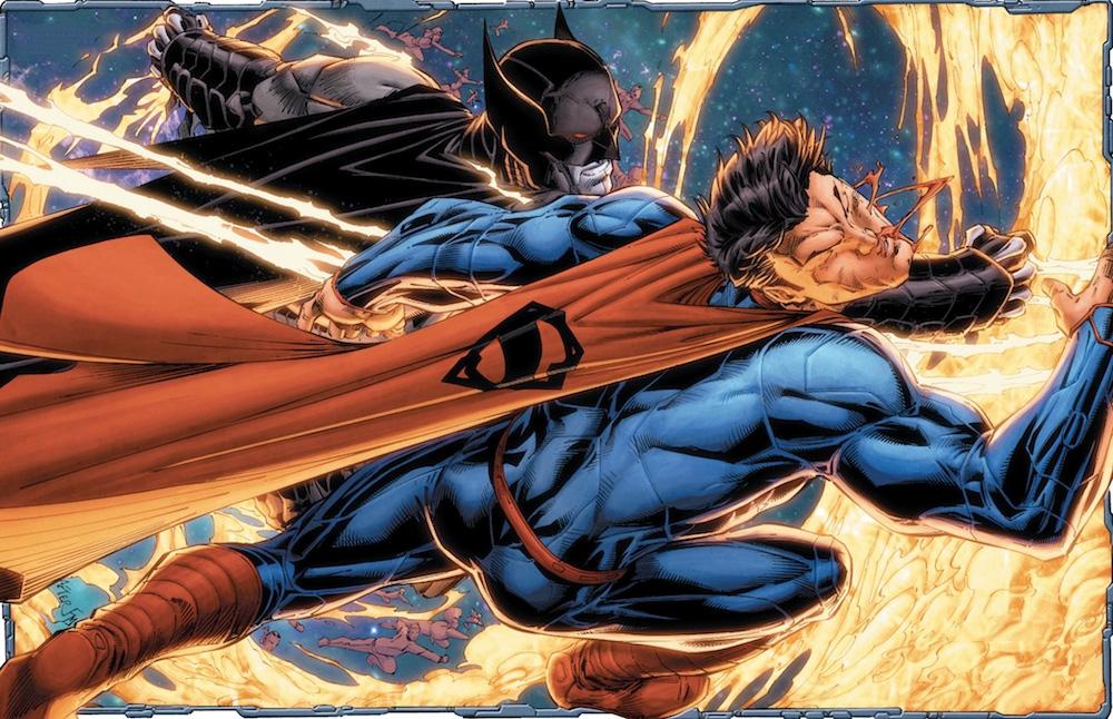 batman-superman-resim