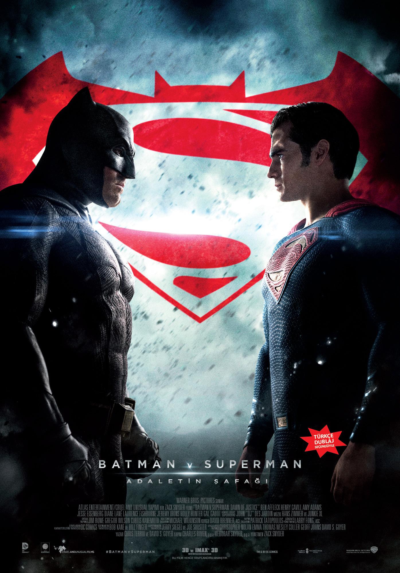 batman v superman adaletin safagi on gosterimine gidiyoruz frpnet