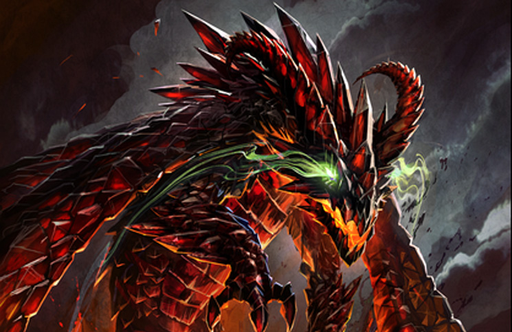 hex-dragon