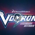 Netflix'in Voltron Çizgi Filminden Yeni Fragman