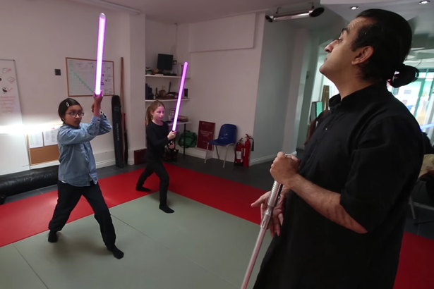 Mindful-Lightsaber-fighting