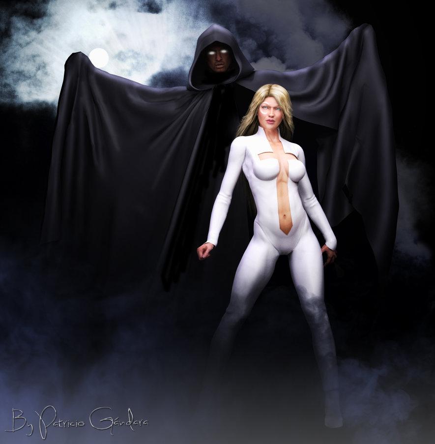 cloak_and_dagger_by_pgandara-d6pcb7n