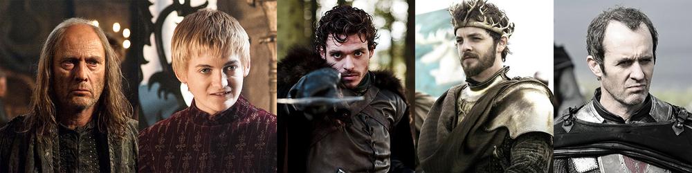 five-kings